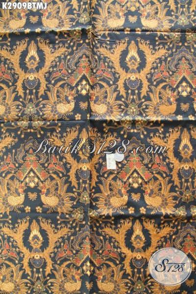 Arti Motif Kain Batik Solo Kain Batik Klasik Istimewa Bahan Jarik