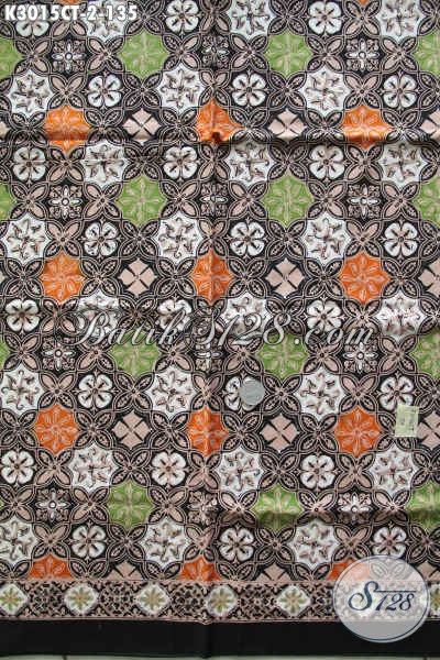 Kain Batik Solo Masa Kini, Produk Batik Kain Jawa Kwalitas Bagus Proses Cap Tulis