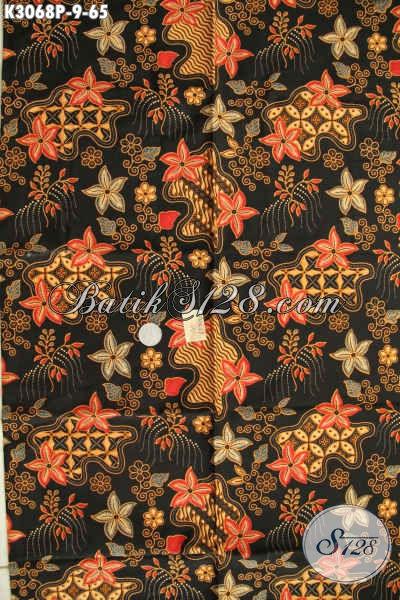 Batik Printing Istimewa, Pusat Kain Batik Solo Online Kwalitas Bagus Harga Murmer