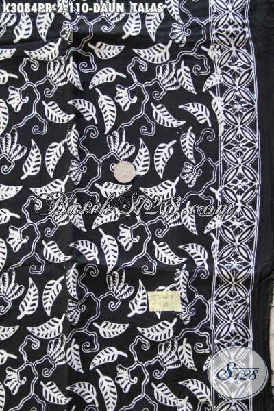 Kain Batik Bahan Paris, Batik Halus Untuk Busana Kerja Wanita Pria Nan Istimewa Proses Cap