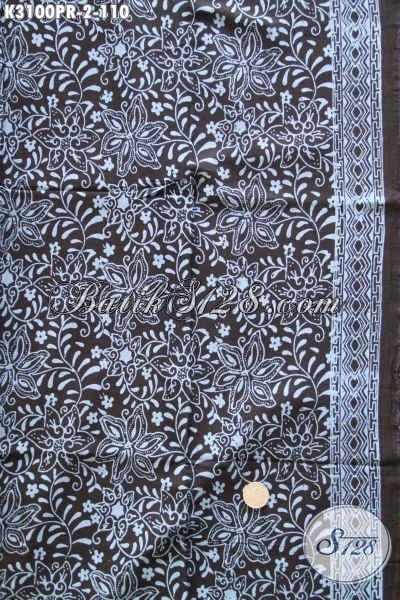 Toko Batik Modern Terbaru, Batik Halus Istimewa Bahan Pakaian Keren Nan Modis, Penampilan Berkelas