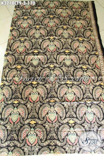 Produk Batik Kain Proses Cap Tulis Kwalitas Bagus Dan Mewah, Batik Solo Asli Motif Tren Masa Kini, Cocok Untuk Busana Kerja Dan Acara Resmi Hanya 170 Ribu