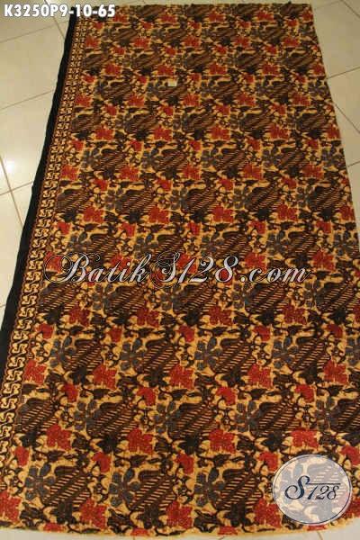 Toko Online Batik Printing Khas Jawa Tengah, Kain Batik Elegan Motif Bagus Harga 65K Kwalitas Istimewa, Cocok Untuk Pakaian Kerja Kantoran