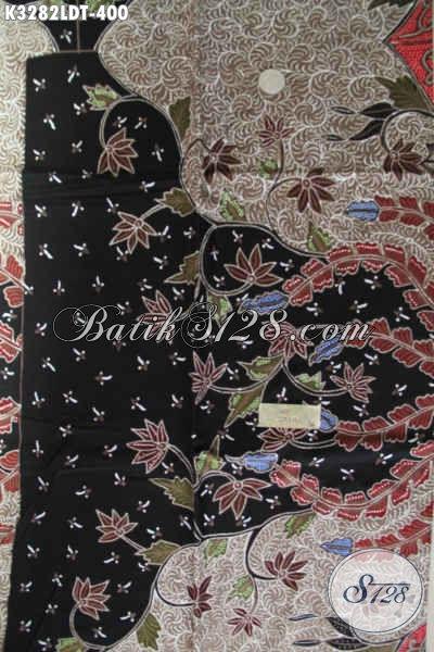 Sedia Batik Tulis Pola Kemeja Pria Lengan Pendek Halus Dan Mewah, Menunjang Penampilan Gagah Dan Tampan Hanya 400 Ribu [K3282LDT-200x110cm]