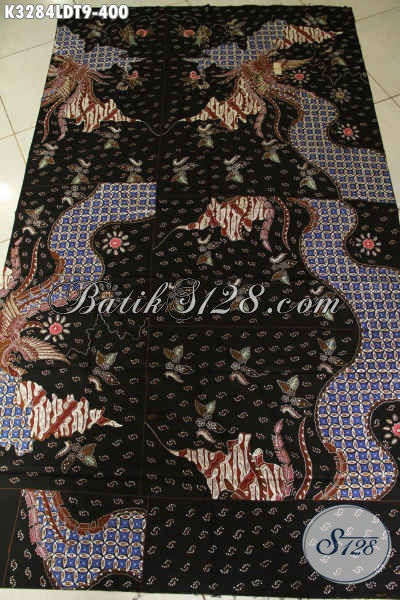 Jual Online Kain Batik Solo Istimewa, Batik Pola Kemeja Lengan Pendek Motif Berkelas Proses Tulis, Menunjang Penampilan Lebih Istimewa
