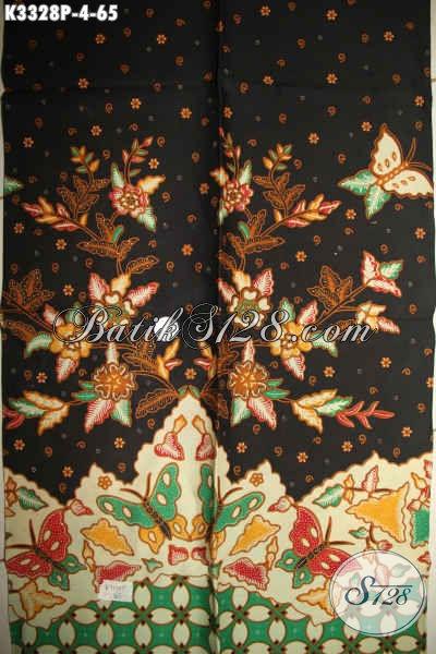 Sedia Batik Kain Halus Buatan Solo, Batik Motif Bagus Nan Berkelas Bahan Pakaian Kerja Dan Acara Resmi, Di Jual Online 65K