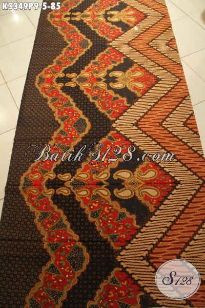 Batik Kain Solo Online, Sedia Kain Batik Halus Proses Printing Moptif Bagus Banget Elegan Dan Berkelas, Pas Untuk Busana Formal Pria Lengan Panjang Tampil Lebih Gagah Dan Tampan