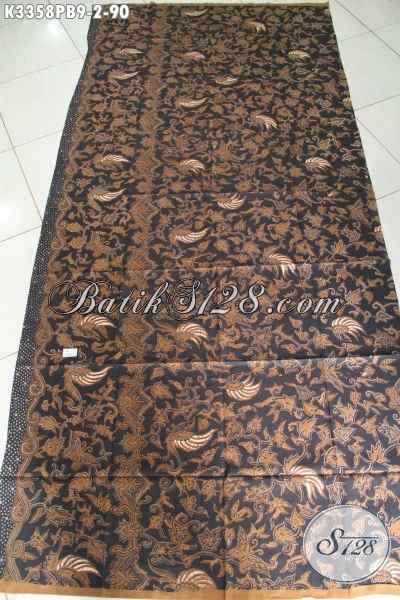 Produk Batik Solo Halus ELegan Mewah Harga Terjangkau, Kain Batik Lawasan Proses Kombinasi Tulis, Pas Banget Untuk Pakaian Formal
