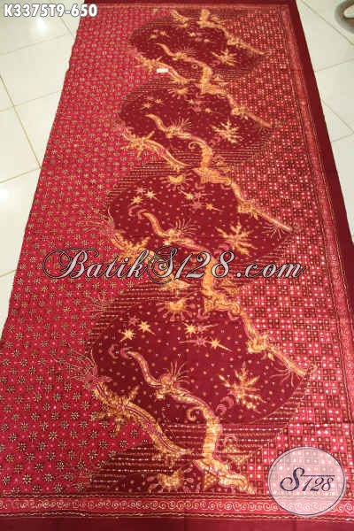 Kain Batik Tulis Premium Motif Mewah Bahan Aneka Busana Premium Dan Berkelas, Batik Halus Khas Jawa Tengah Tren Masa Kini Hanya 600 Ribuan