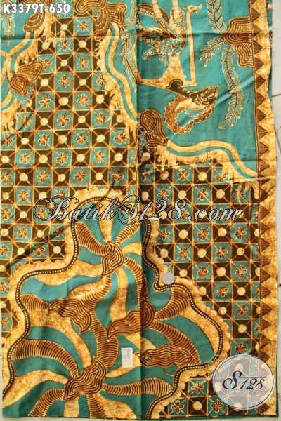 Sedia Kain Batik Bahan Pakaian Mewah Dan Berkelas, Batik Tuis Solo Halus Motif Terbaru, Di Jual Online 650 Ribu Saja