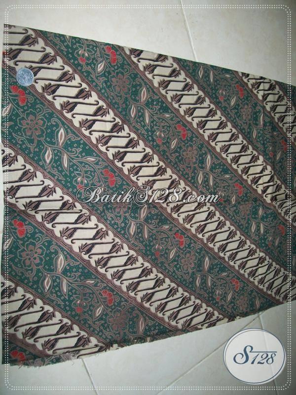 Kain Batik Katun Halus,Harga Batik Murah Dan Elegan [K801P]