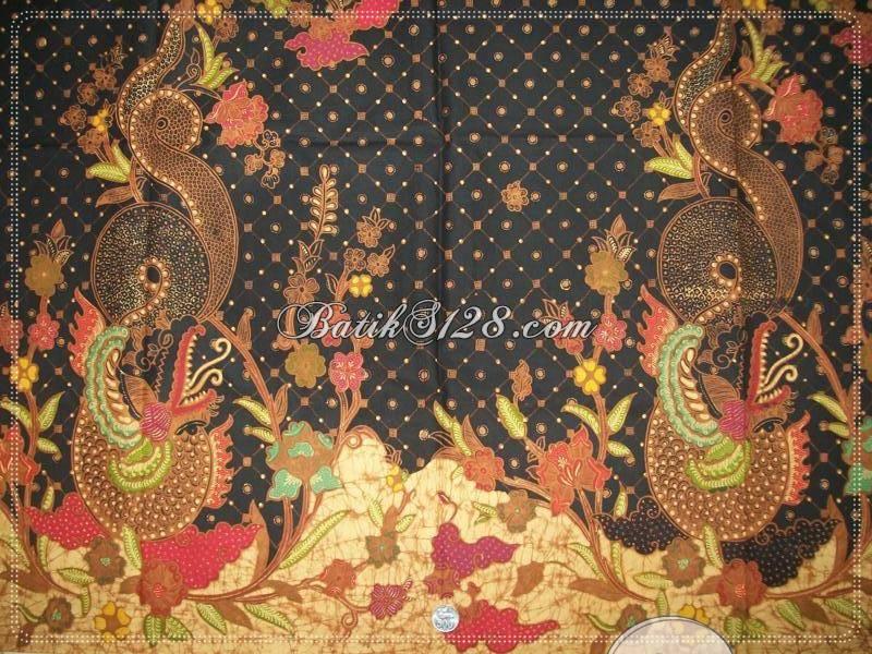 Batik Naga Unik Exclusive, Batik Tulis Solo, Dijual Di INACRAFT