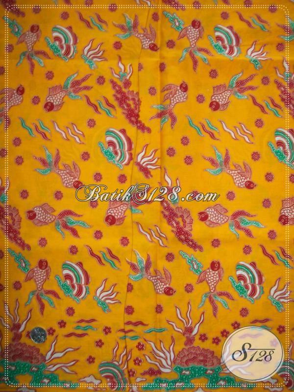 kain batik modern bahan busana yang keren hadir dengan