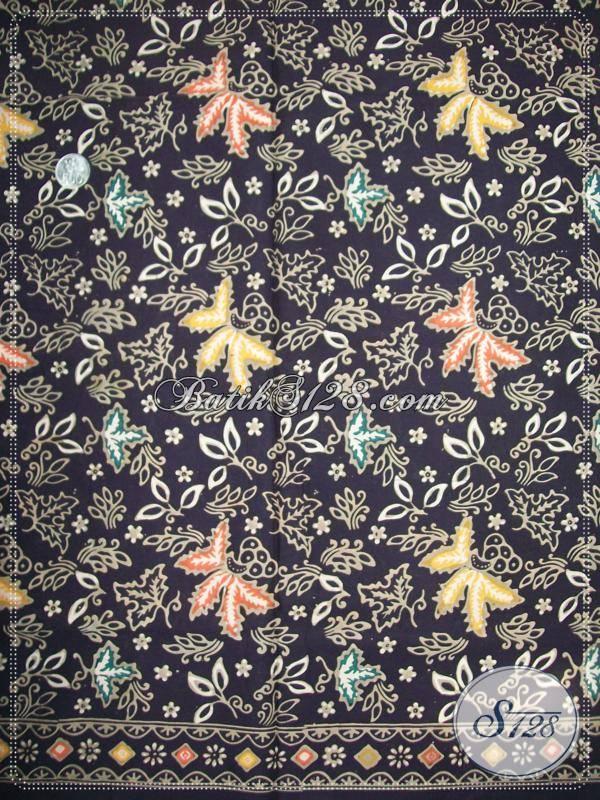 Butik Kain Batik Aneka Motif Batik Asli Solo,Bahan Batik Untuk Baju BAtik Hijabers [K936CT]