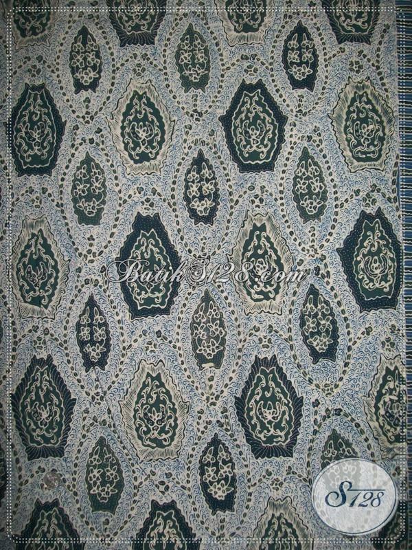 Toko Online Batik Terlengkap, Sedia Kain Batik Premium Harga Mahal ...