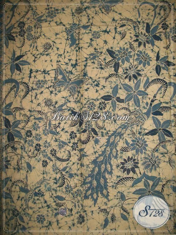 Online Shop Kain Batik Klasik Premium Tulis Tangan Asli, Batik Bahan Busana Kerja Pejabat Kwalitas Mewah
