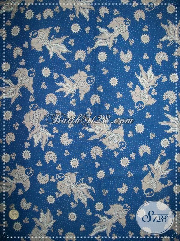 Bahan Batik Di Butik Batik Solo,Harga Batik Murah Dan Berkwalitas [KBT701]
