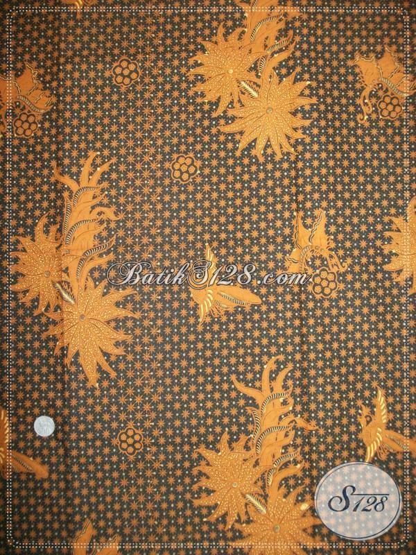 Jual Batik Lawasan Grosir dan Eceran, Batik Truntum Debyah[KJ022AM]