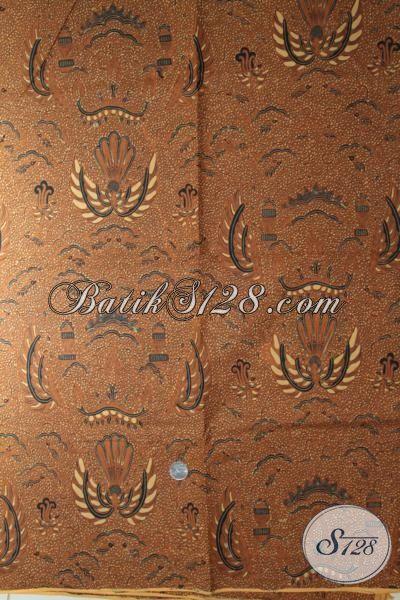 Jual Batik Lawasan Khas Solo, Batik Klasik Semen Romo Kwalitas Halus Harga Murmer, Cocok Untuk Pakaian Formal Pria Maupun Wanita