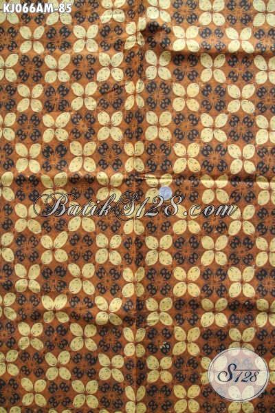 Jual Online Batik Klasik Kombinasi Tulis, Batik Solo Istimewa Bahan Jarik Kwalitas Bagus Harga Murmer