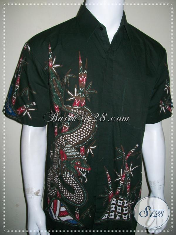 Toko Busana Batik Online Terpercaya Asli Solo Jual Baju