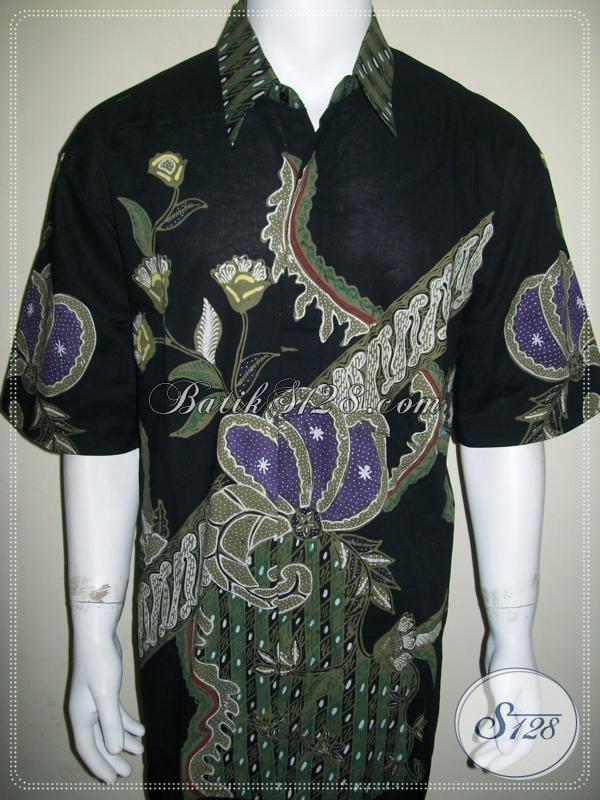 Batik Tulis Laki-Laki Gendut, Ukuran Besar Jumbo Big Size