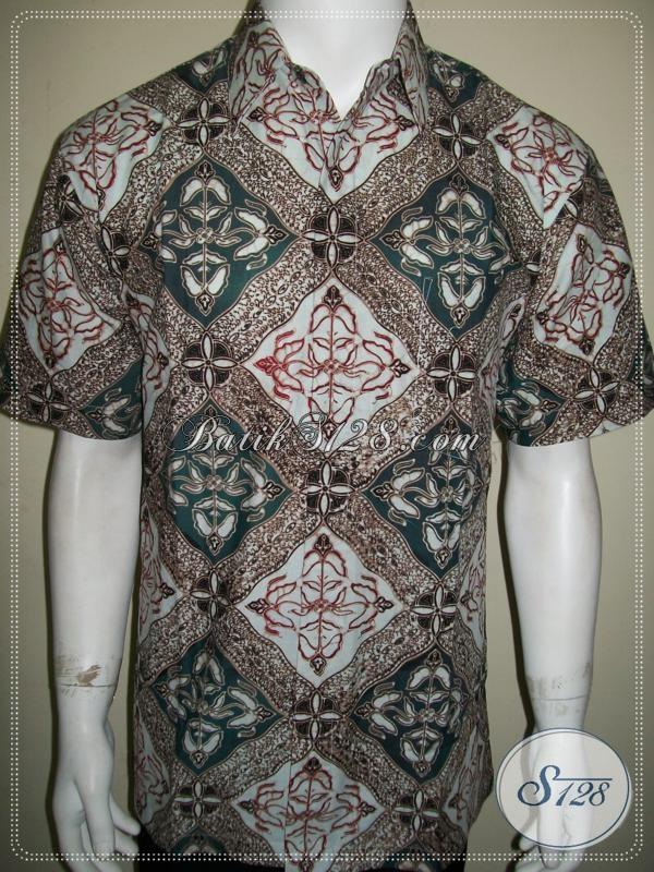 Hem Batik Klasik Modern 3397e3857b