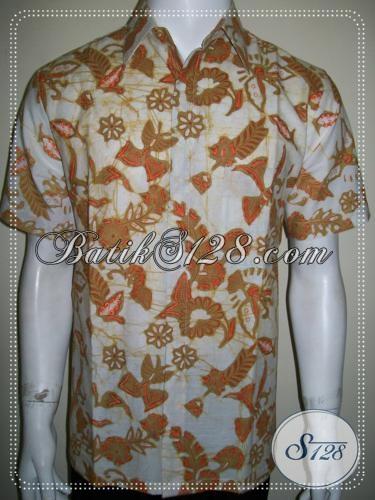 Jual Baju Batik Anak Muda Terbaru Online Batik Remaja