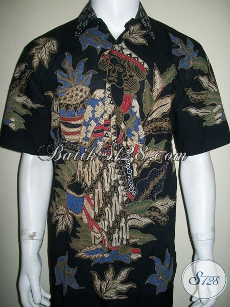 Pusat Baju Batik Online Khas Solo Jawa Tengah Jual Baju