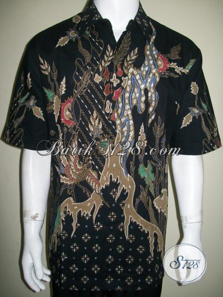 Butik Baju Batik Solo Langganan Artis Juga Memakai Model