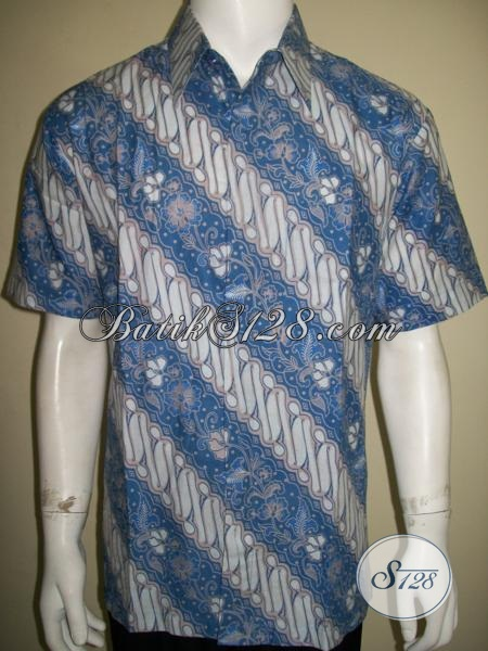 Baju Batik Murah Harga Dibawah 100 Ribu Lengan Pendek