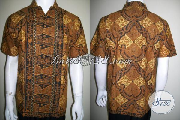 Butik Batik Klasik Solo Online Sedia Hem Batik Istimewa Dengan