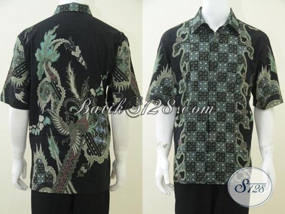 Baju Batik Online Pria Batik Tulis Solo Batik Jawa Bisa