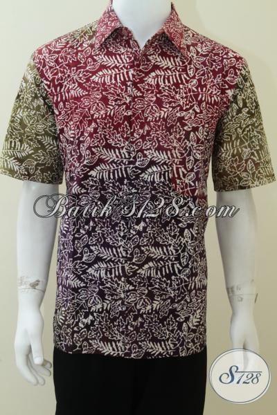 Baju Batik Anak Muda Anak Muda 2014 Baju Batik