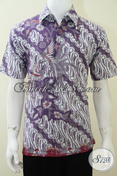Pusat Busana Batik Solo Murah Terjangkau Baju Batik Pria