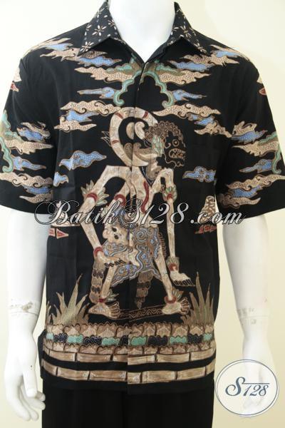 Kaos Batik Wayang , Kode : KW | BATIK | ANEKA batik | BAJU batik ...