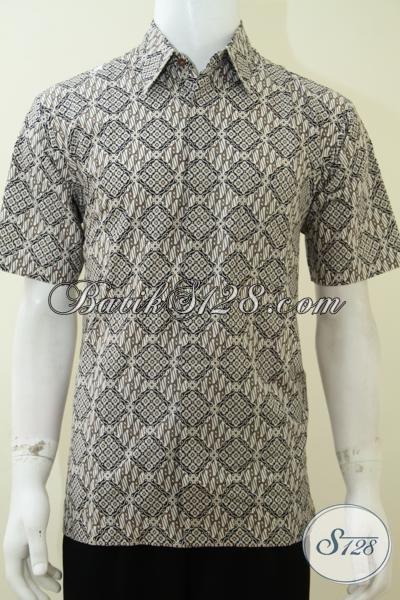 Toko Baju Batik Murah Online Bagus Kemeja Pria Lengan