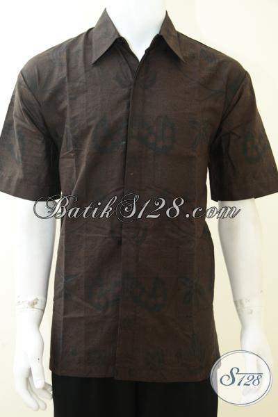 Baju Kemeja Pria Batik Murah Toko Batik Online Terpercaya