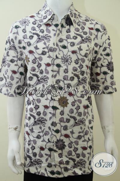 Baju Batik Ukuran Big Size Xxl Jumbo Besar Untuk Pria