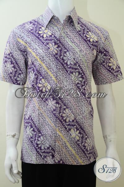 Kemeja Baju Batik Modern Pria Terbaru Toko Bagus Online