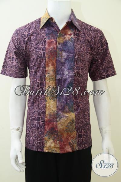 Model Baju Batik Gaul Remaja Terbaru 58d726ce1f
