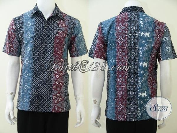 Pusat Belanja Baju Batik Paling Aman Sedia Kemeja Batik
