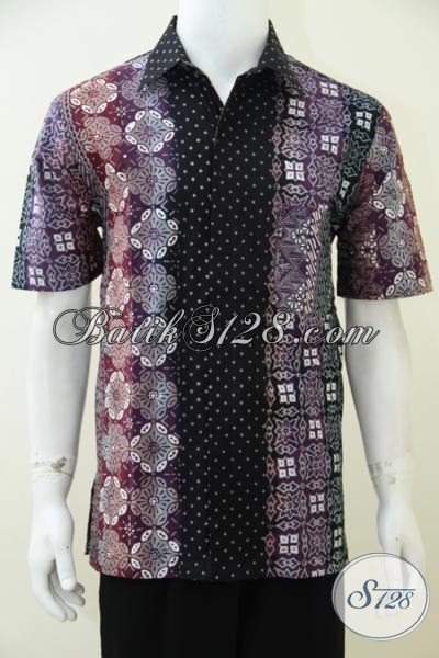 Pakaian Batik Solo Untuk Pria Trend Terbaru Kemeja Batik