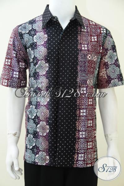 Distro batik solo premium jual baju batik lengan pendek Jual baju gamis untuk pria