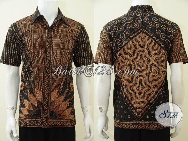 Online shop busana batik asli solo jual kemeja batik Jual baju gamis untuk pria