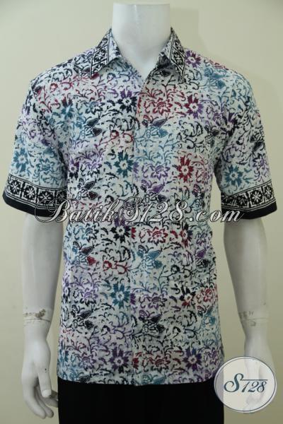 Pusat Pakaian Batik Paling Modern Di Solo, Jual Kemeja Batik Untuk Anak Muda Yang Suka Gaul Dan Tampil Trendy