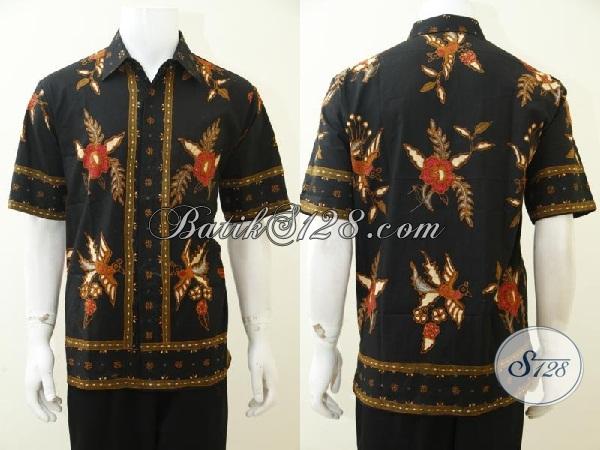 Jual baju batik untuk pria muda maupun dewasa kemeja Jual baju gamis untuk pria