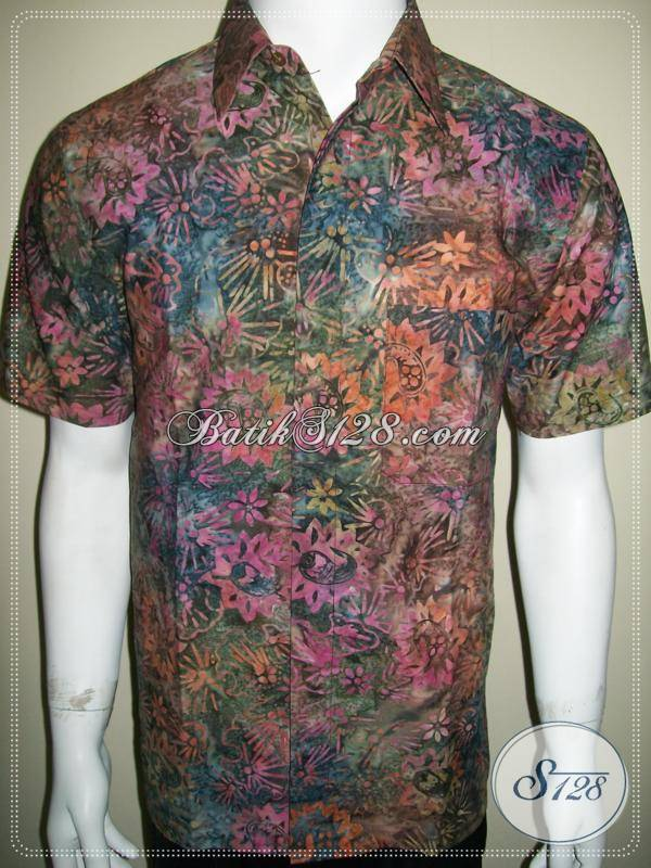 Baju Batik Anak Muda Baju Batik Anak Muda Cowok