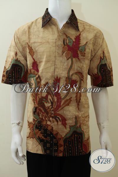 Beli Baju Batik Batik Pria Online Busana Batik Masa Kini