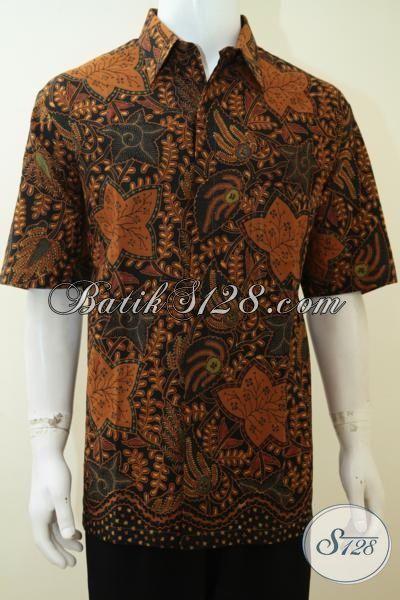Baju Kemeja Ukuran Xxl Atau 3l Besar Big Size Batik Keren